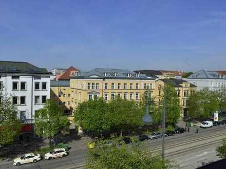 Schönes Appartment in Top-Lage Augsburgs. Erstbezug
