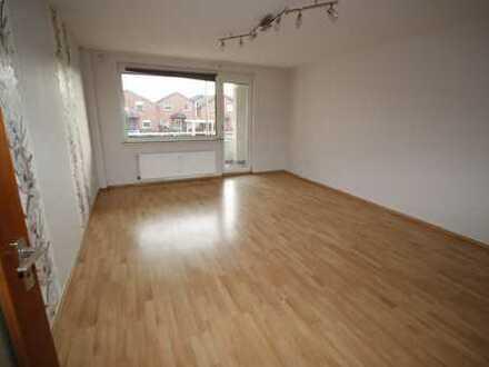 *Endlich das Passende gefunden!* 3 Zimmer-EG-Wohnung mit Balkon in Hamm Pelkum