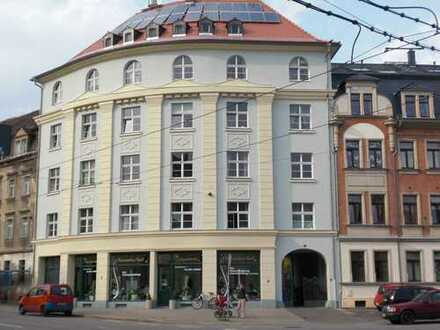 2 Raum -Maisonette in Dresden Trachau