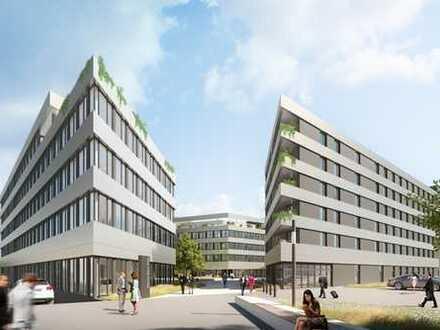 VISION ONE - Top Büroflächen in bester Lage!