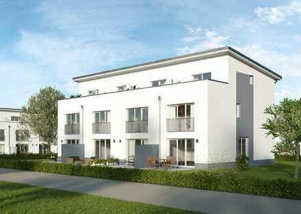 **Reihenmittelhaus in Schwerin mit traumhafter Dachterrasse für Sie und IHRE Familie**