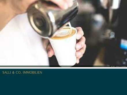 Cafe mit Aussenterasse