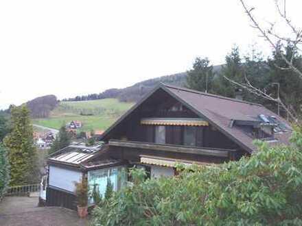 Großzügiges Landhaus mit traumhaftem Grundstück in sonniger Panoramawohnlage