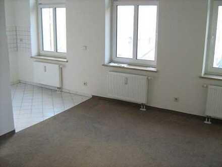 Vermietete 2-Raum Wohnung zur Kapitalanlage