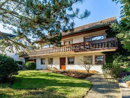 Gepflegtes 9-Zimmer-Einfamilienhaus mit EBK in Murrhardt-Kirchenkirnberg