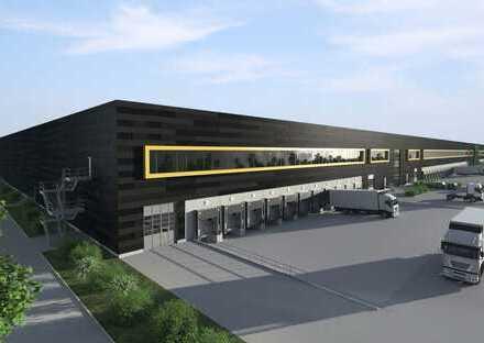 40.000 m² Neubau/12 m UKB/24-7/exklusiv über JLL