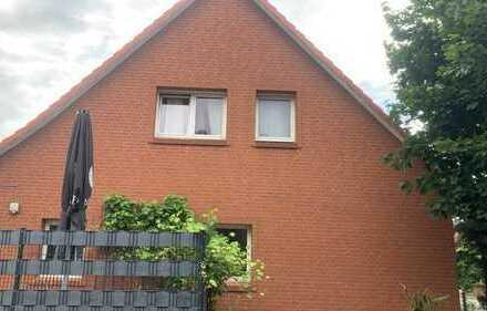 Sanierte 5-Zimmer-Wohnung mit Einbauküche in Verden (Aller)