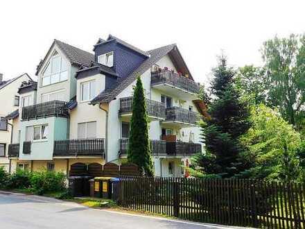 Drei Eigentumswohnungen in ruhiger Lage am Stadtrand von Chemnitz