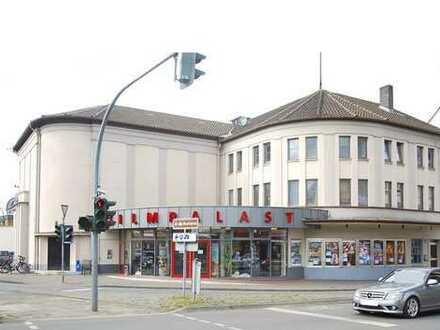 Kernsanierte Bürofläche im ehemaligen nienburg Kino - moderne Gewerbefläche im Erdgeschoss