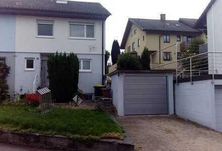 5-Zimmer-Haus in Klingenberg, Heilbronn -Klingenberg