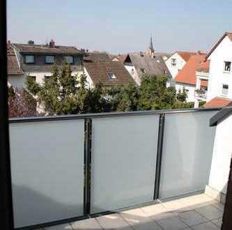 Ansprechende 3-Zimmer-Wohnung mit Balkon und EBK in Braunschweig-Waggum