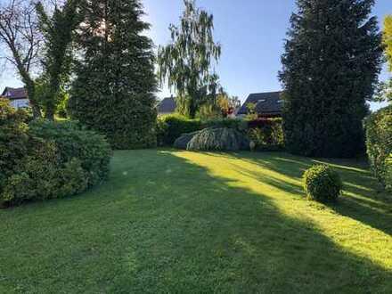 Haus mit Traumgarten in Karlsruhe-Stupferich
