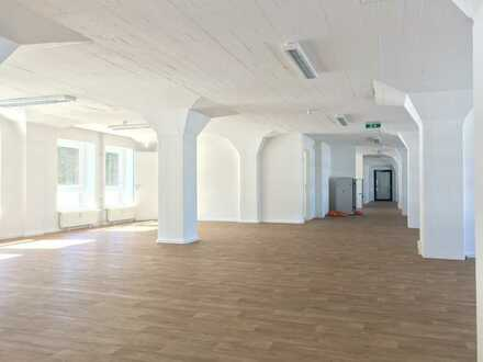 Attraktive Bürofläche im Tannenweg (individuelle Raumplanung möglich - Erstbezug!)