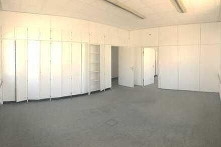 geräumige Büroräume in Weiden, Untere Bauscher Straße, 6 €/m²