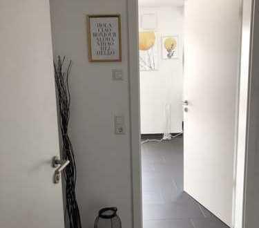 exklusive & geräumige 2 1/2 Zimmer Wohnung in Langenau
