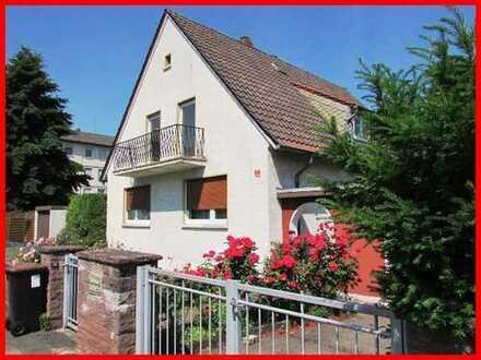 Ein-Zweifamilienhaus Kaiserslautern Ost in ruhiger Lage