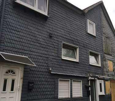 Kleines Altbau-Haus (Teil) in Siegen Weidenau, klein, gemütlich, WG geeignet