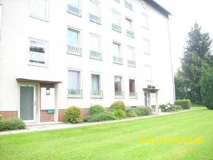 2-Zimmer-Wohnung mit Balkon in der Nordstadt Einbecks
