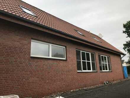 Großzügige 2 Zimmer Wohnung im Herzen von Delbrück-Ostenland