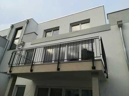 Erstbezug: exklusive 3-Zimmer-Wohnung mit Balkon in Budenheim