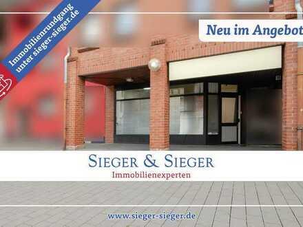 Praktische Büroeinheit in zentraler Lage von Troisdorf!