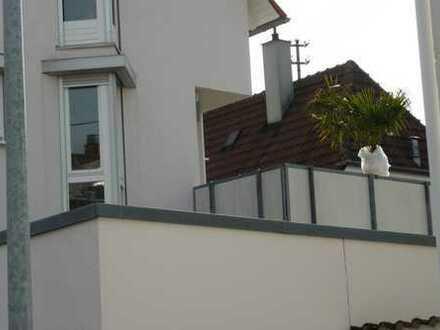 2 Zimmer Wohnung mit Balkon und PKW-Stellplatz in Esslingen-Zell