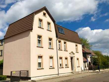 ETW in Halle - Nietleben