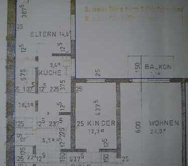 790.0 € - 88.0 m² - 3.0 Zi.