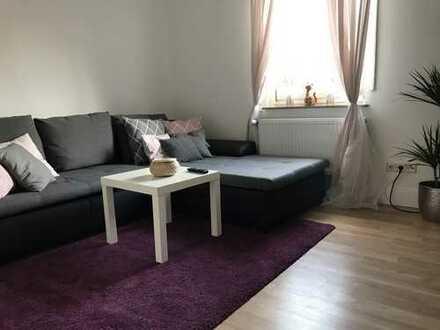 Attraktive 2-Zimmer-Wohnung in Ebersbach