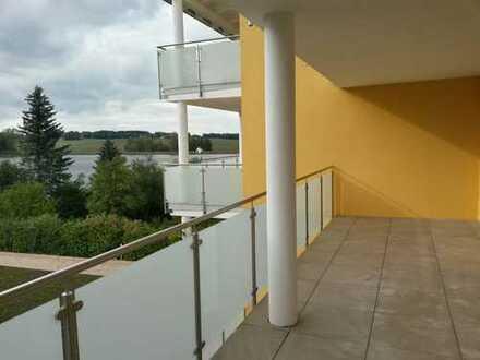 Moderne Eigentumswohnung in idyllischer Lage unweit von Freiberg Neuer Preis !