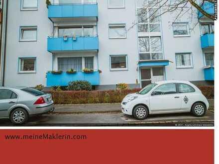 *Zwischen DO-City und Phoenixsee* ETW in perfekter Lage in Dortmund!