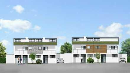 Ein Neubau zum Verlieben! Mit Terrasse/Nebengebäude/Garten