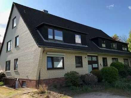 Eigentumswohnung mit Terrasse in guter Lage