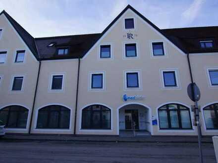 Geräumige Lagerfläche im Zentrum von Neuburg - Ihr Immobilienexperte vor Ort SOWA Immobilien und ...