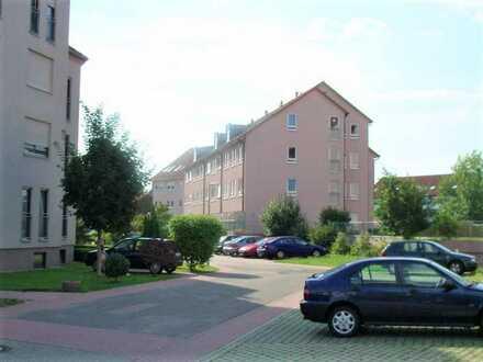 Schöne 1-Zimmer-Dachgeschosswohnung in Mannheim-Rheinau