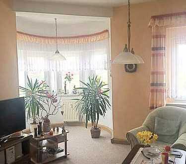 Sonnige, große 3-Raum-Wohnung am grünen Stadtrand von Plauen zu vermieten