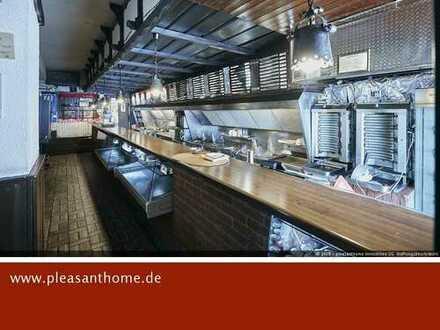 Beliebte Traditionsgaststätte im Kölner Norden