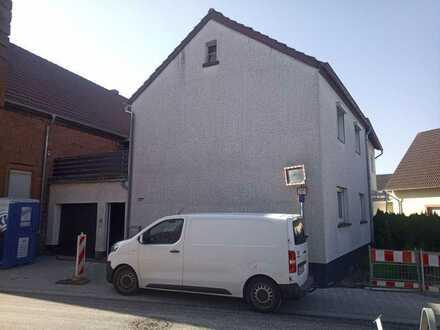 Modernisiertes Einfamilienhaus mit zwei Zimmern und EBK in Morlautern, Kaiserslautern