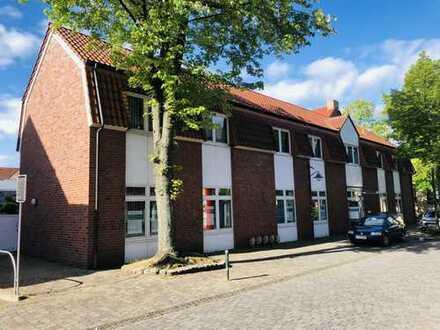 AHLEN ZENTRUM / AMTSGERICHT: Modernes Bürohaus in sehr guter Innenstadtlage mit 7 Stellplätzen