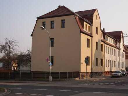 3 Zimmer im Zentrum von Frohburg suchen Sie!