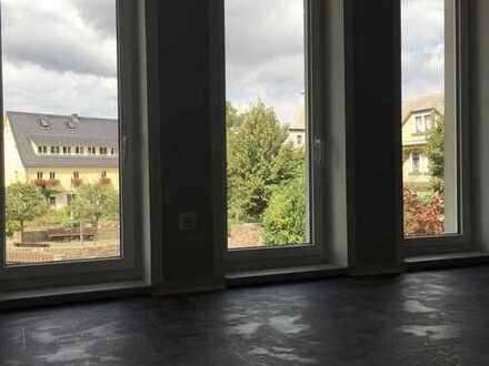 Günstige, sanierte 3-Zimmer-Wohnung zur Miete in Reinsberg