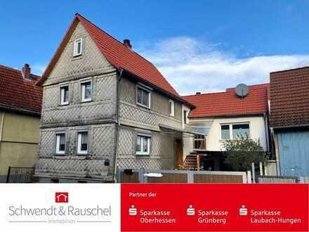 Gemütliches EFH mit Nebengebäude in Altenstadt Lindheim!