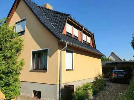 gepflegtes Einfamilienhaus in Wolgast zu vermieten