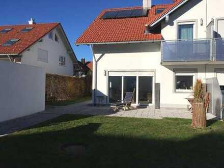 Moderne Doppelhaushälfte mit Wohlfühlfaktor in begehrter Lage