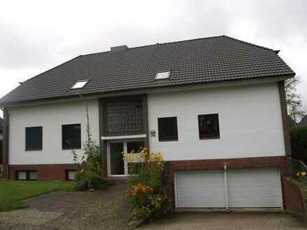 Wohnung im Vier-Familienhaus in Großhansdorf