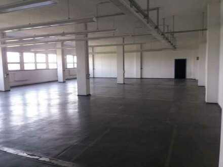 Räume für Produktion/Lager zu vermieten!