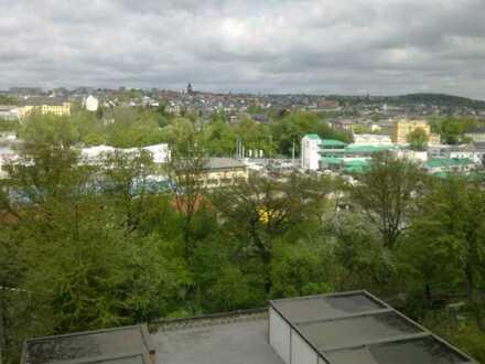 Ostvorstadt - gemütliche Dachgeschoss-Wohnung!
