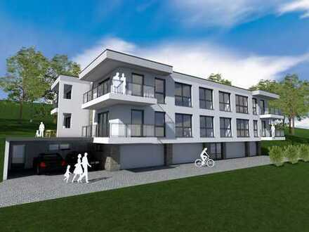 Modernes Wohnen in Bad Iburg