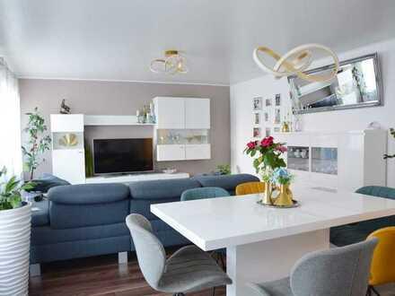 Traumhafte, bezugsfertige Wohnung in Neustadt Fußgängerzone