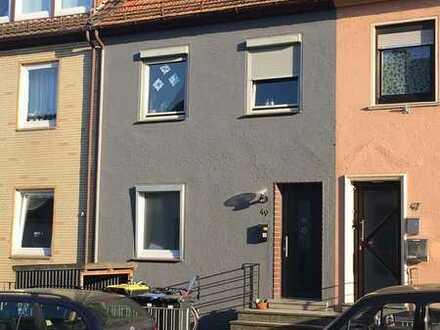Provisionsfrei: vermietetes 2-Familien-Haus in Gröpelingen
